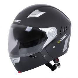 W-TEC V220 čierna- lesk - XS (53-54)