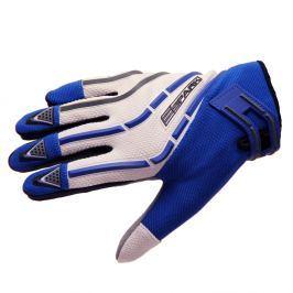 Spark Cross Textil modrá - S