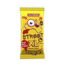 Nutrend Street XL banán s čokoládovou polevou