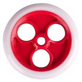 Spartan Zadní kolečko 180x30mm pro koloběžku Jumbo 2 bielo-červená
