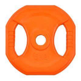 inSPORTline Pump 5 kg - 25 mm