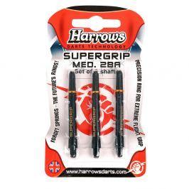 Harrows Supergrip biela