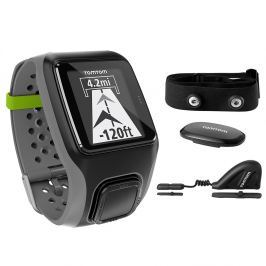 TomTom MultiSport HRM+CSS+AM