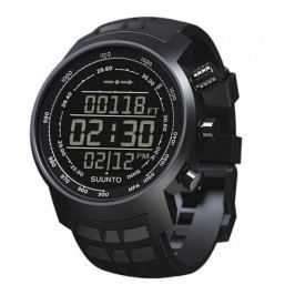 Suunto Elemenum Terra  N/ All Black rubber