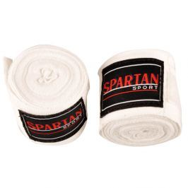 Spartan Bandáž Spratan biela