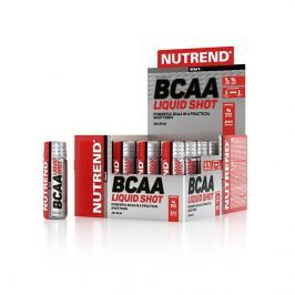Nutrend Drink BCAA Mega Shot 20 x 60 ml