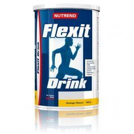 Nutrend Flexit broskyňa-maracuja