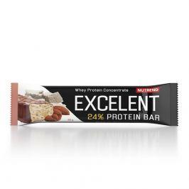 Nutrend EXCELENT protein bar marcipán- mandle