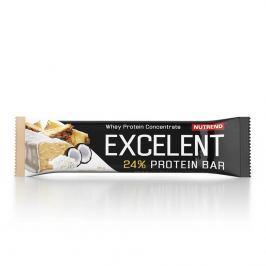 Nutrend EXCELENT protein bar ananás-kokos