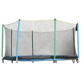 inSPORTline bez tyčí k trampolínám 457 cm 5 noh