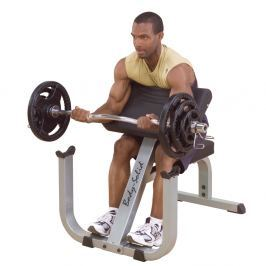 Body-Solid Curl Bench