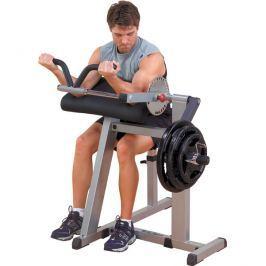 Body Craft na Biceps a Triceps