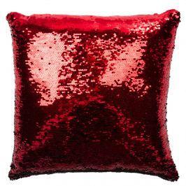 Jahu Vankúšik Magic červená, 40 x 40 cm