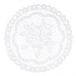 Forbyt Dekoračná podložka Rozálie, pr. 20 cm