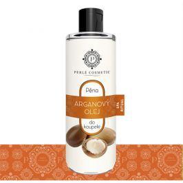 Perlé Cosmetic Pena do kúpeľa s arganovým olejom, 500 ml