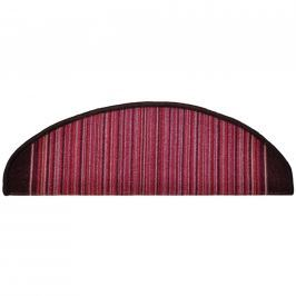 FLOMAT Nášľap Carnaby fialová, 24 x 65 cm