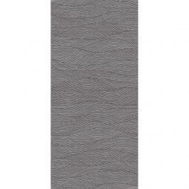 Habitat Kusový koberec Fruzan wave sivá