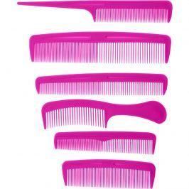 Detail zboží · Sada hrebeňov Combs ružová b77c36e5fe2
