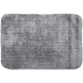 Koopman Kúpeľňová predložka Július sivá, 60 x 90 cm