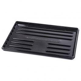 Fave Odkvapkávač na topánky čierná, 40 x 60 cm