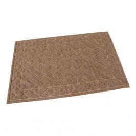 Flomat Vonkajšia rohožka textilná Bricks - Squares, 40 x 60 cm