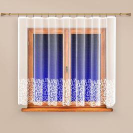 4Home Záclona Leona, 300 x 250 cm, 300 x 250 cm