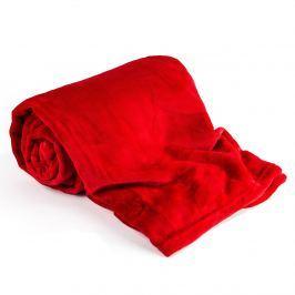 Jahu Deka Light Sleep červená, 150 x 200 cm