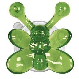 Kleine Wolke Háčik Crazy Hooks motýlik zelená