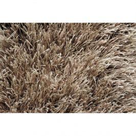 Habitat Kusový koberec Love Shaggy svetlohnedá, 120 x 170 cm