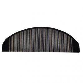 FLOMAT Nášľap Carnaby antracitová, 24 x 65 cm