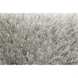 Habitat Kusový koberec Love Shaggy sivá, 160 x 230 cm