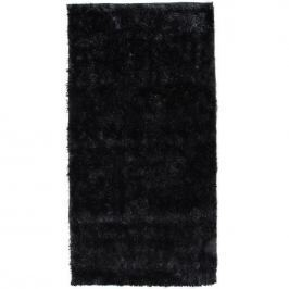 Tempo Kondela Kusový koberec Della sivá, 140 x 200 cm, 140 x 200 cm
