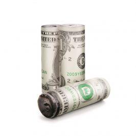 Happy Green Sada podpaľovačov 3 ks dekor dolár