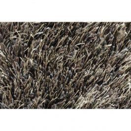 Habitat Kusový koberec Love Shaggy hnedá, 160 x 230 cm