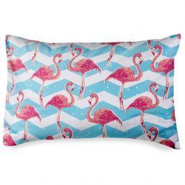 4home Obliečka na vankúšik Flamingo, 50 x 70 cm, 50 x 70 cm