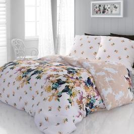 Kvalitex Saténové obliečky Laura, 240 x 220 cm, 2 ks 70 x 90 cm
