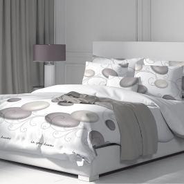 Kvalitex Bavlnené obliečky Zen, 240 x 200 cm, 2 ks 70 x 90 cm