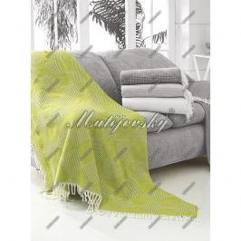 Matějovský škótska deka Adam, 160 x 220 cm,