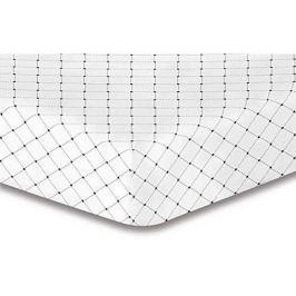 DecoKing Prestieradlo Calluna S2 mikrovlákno, 90 x 200 cm