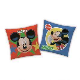 CTI vankúšik Mickey Mouse Expression 40x40 cm